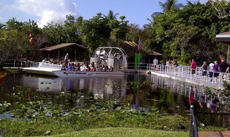 Travel Trackers Inc.: $35 Off Everglades Experience