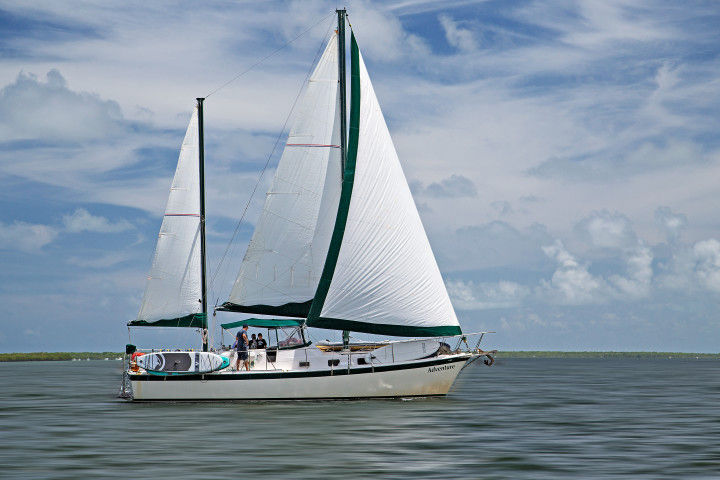 Biscayne National Park Institute: $5 Off Heritage of Biscayne Cruise