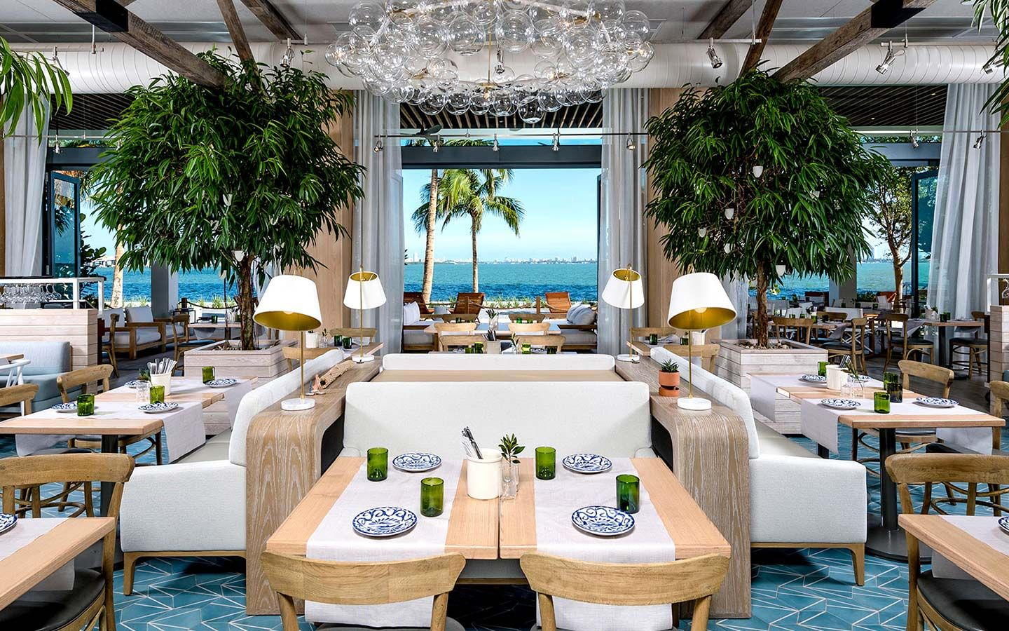 Miami's Notable Celebrity Chefs and Restaurateurs