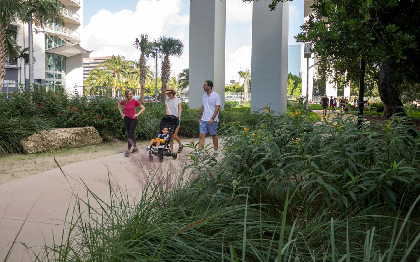 Discover The Underline, Greater Miami's New Urban Park