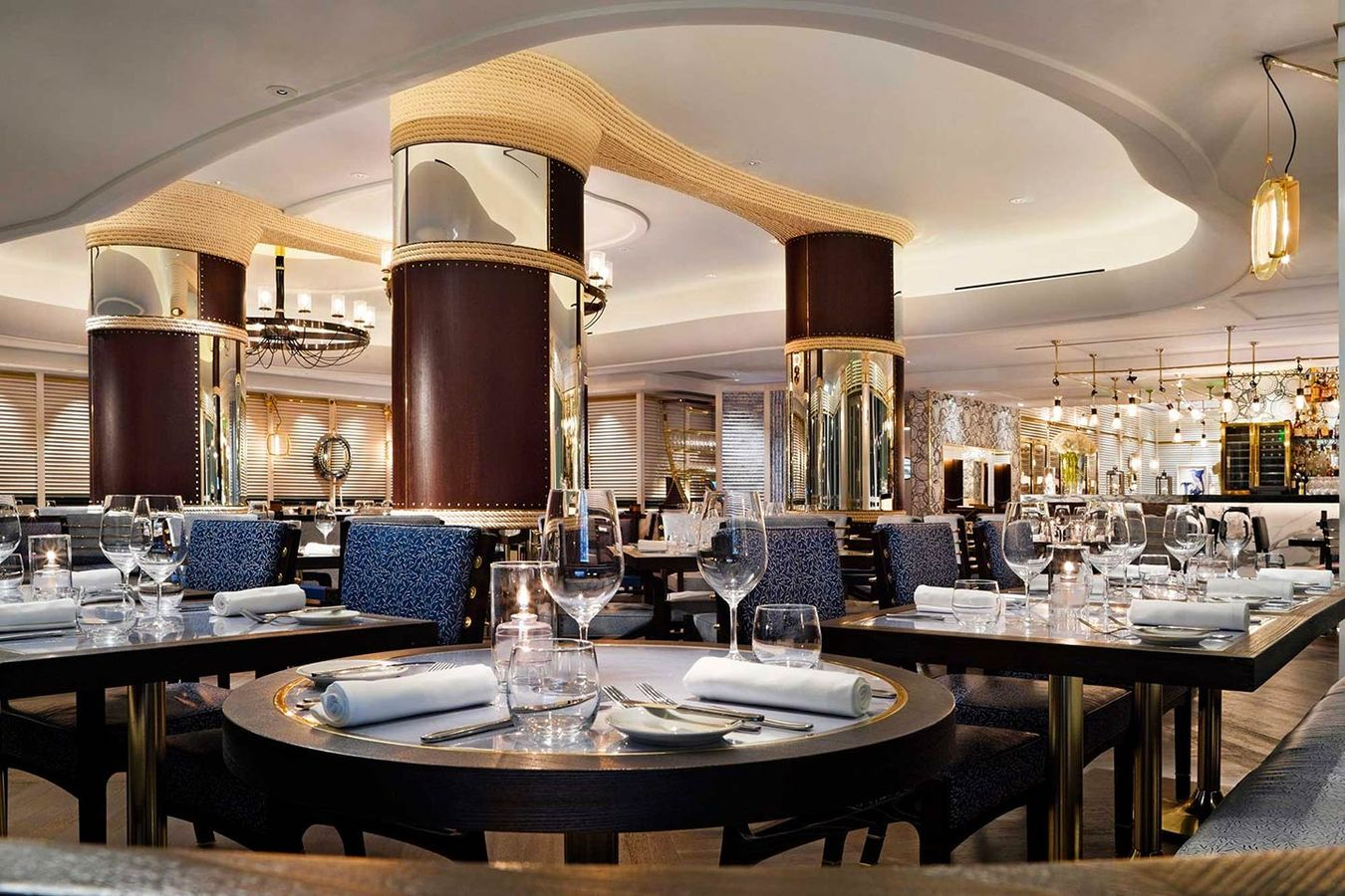 Miami's Best Hotels For Foodies