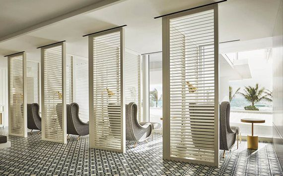 The Spa at Four Seasons