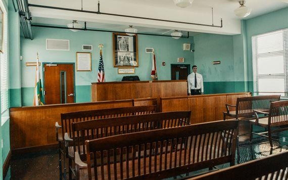 Historic Overtown Black Police Precinct and Courthouse Museum