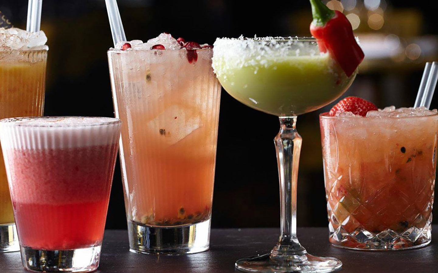 Where to Find the Best Cocktails in Miami