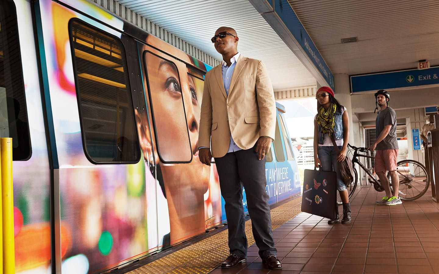 How To Tackle Miami's Public Transportation