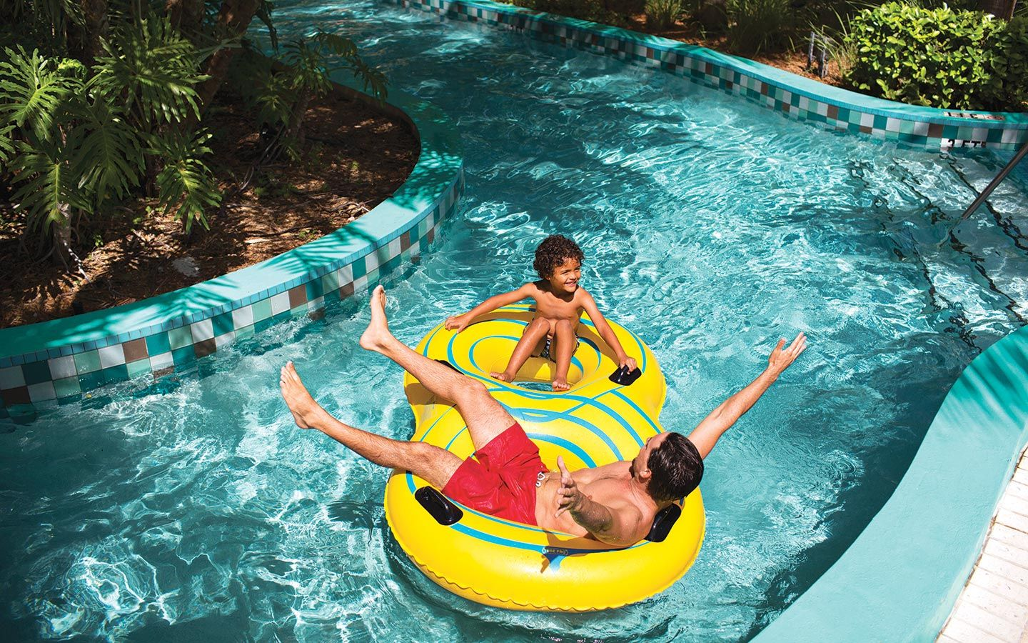 Cool Pools for Hot Months