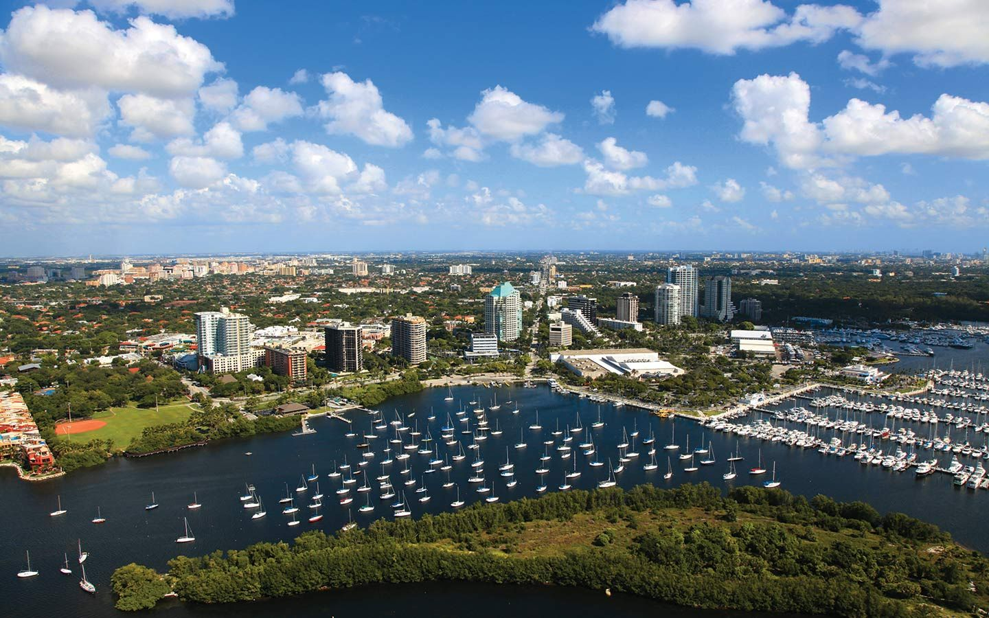 How To Get To Coconut Grove