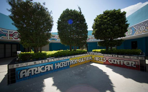 Liberty City's African Heritage Cultural Arts Center