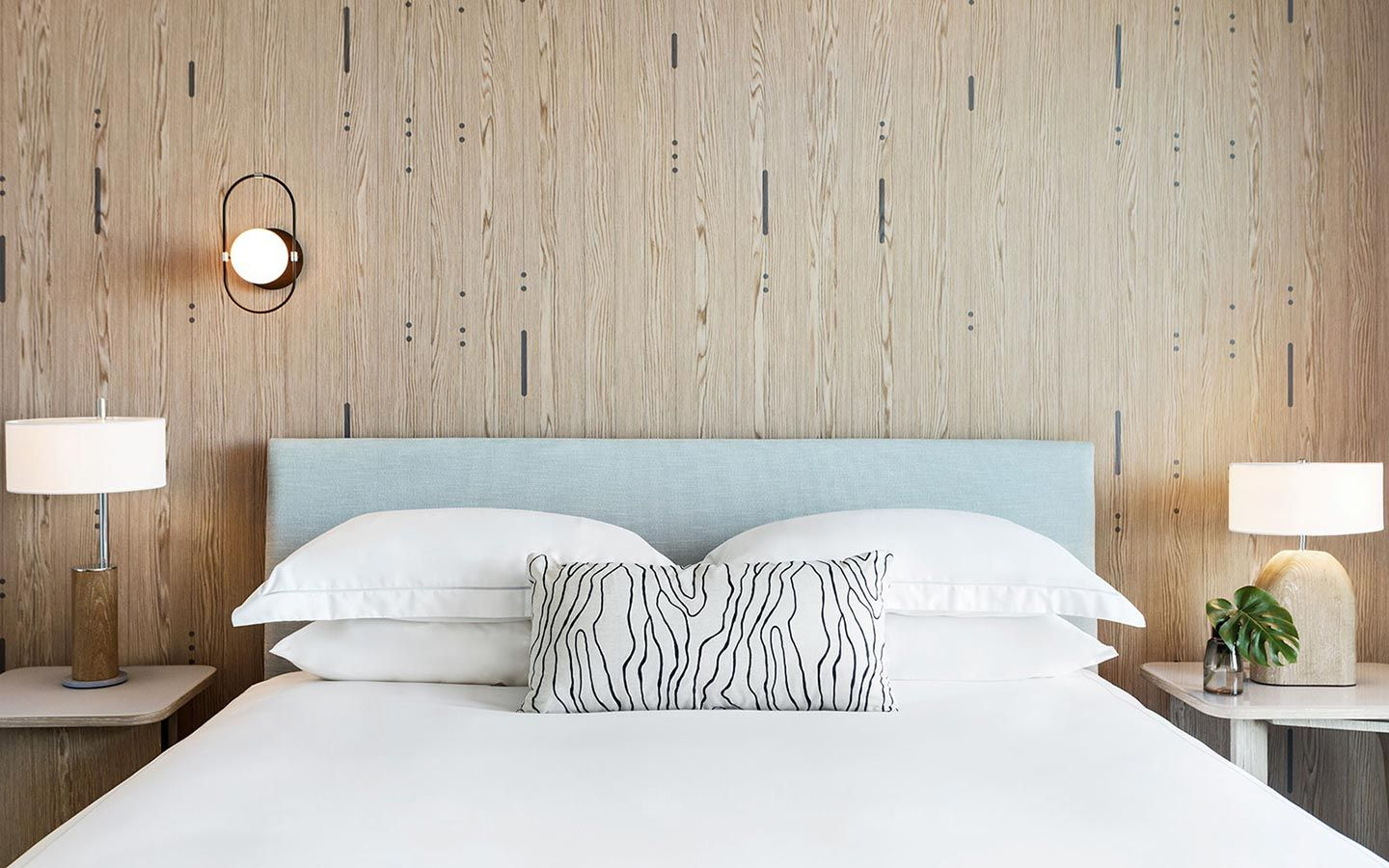 Miami's Hotels for Essential Lodging