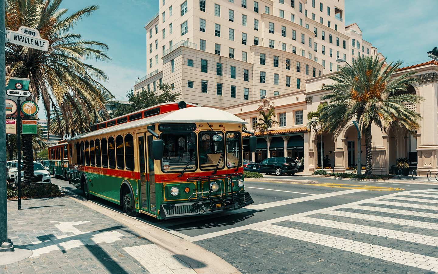 How To Get To Coral Gables