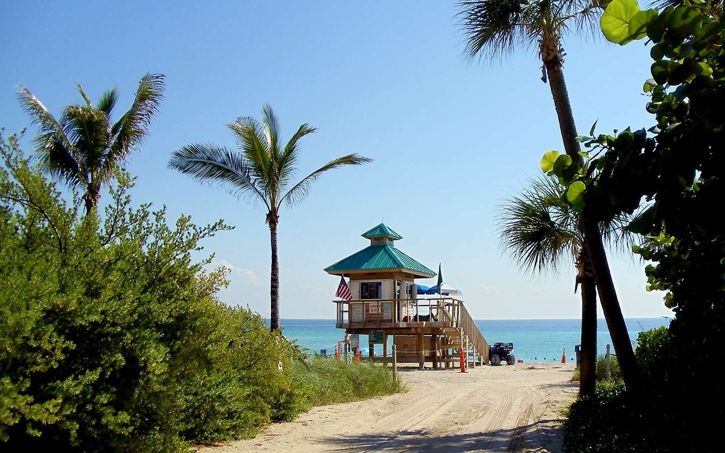 The Best Things To Do In Sunny Isles