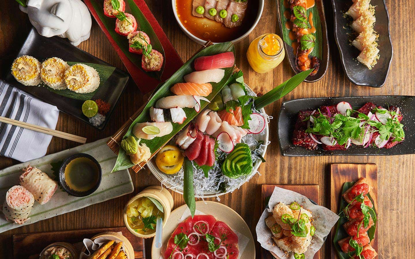 Best Places To Eat In Aventura