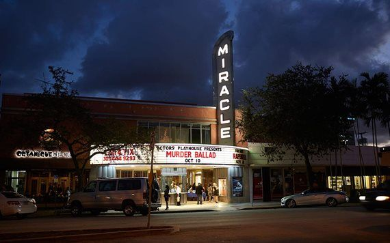 Actor's Playhouse at the Miracle Mile Theater