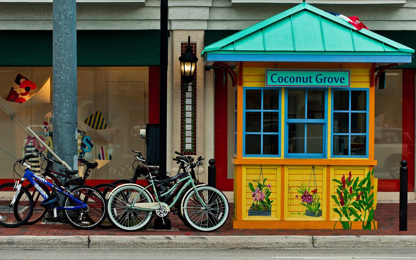 Where To Rent Bikes, Scooters And Segways In Miami