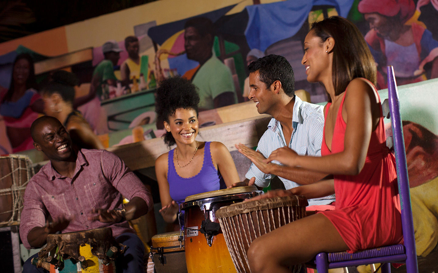 Best Things to do<br />in Little Haiti