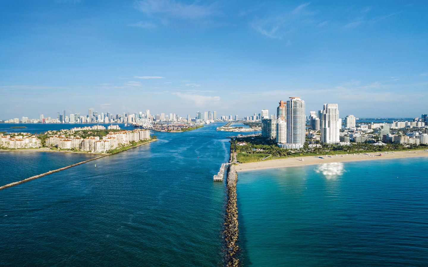 Why Greater Miami and the Beaches is the Ideal Meetings Destination