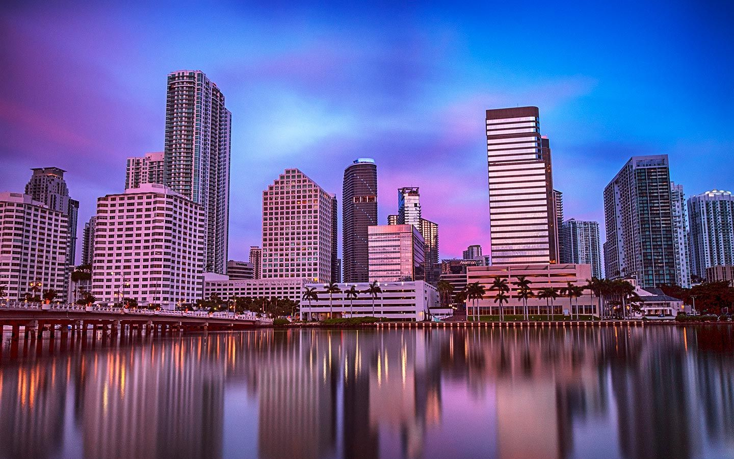 Getting To And Around Downtown Miami and Miami Beach